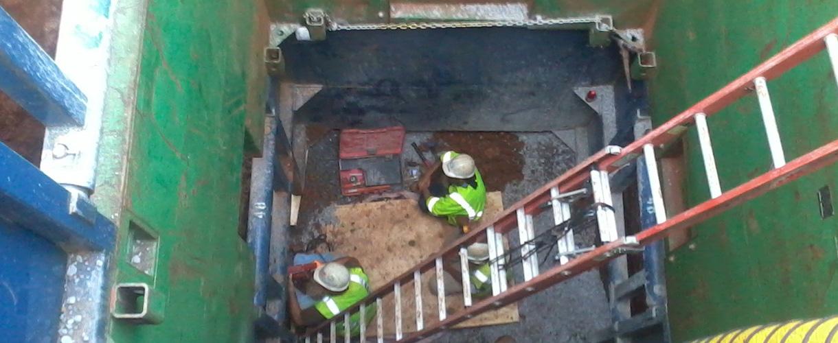 Public Utility Work